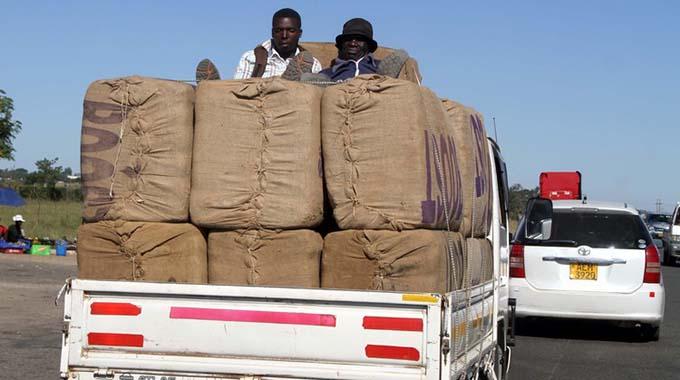 Police warn tobacco farmers
