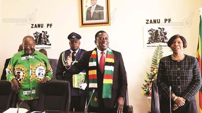 President calls for fierce fight against corruption