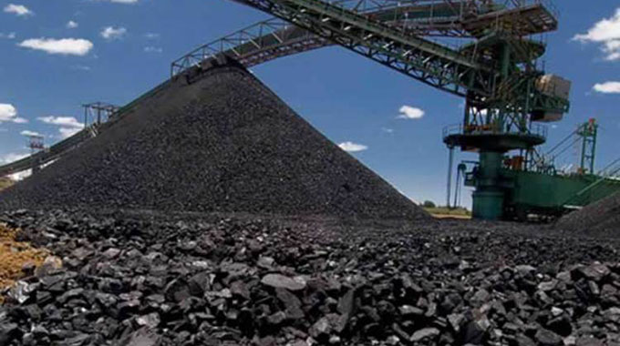 Coal output plunges 38pc