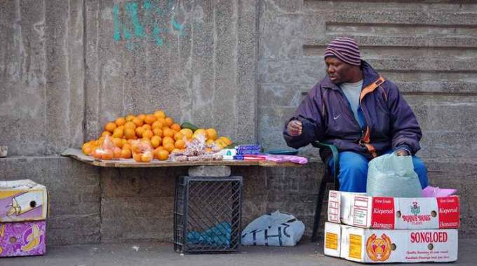 Paid employment, poverty reduction: SA challenge