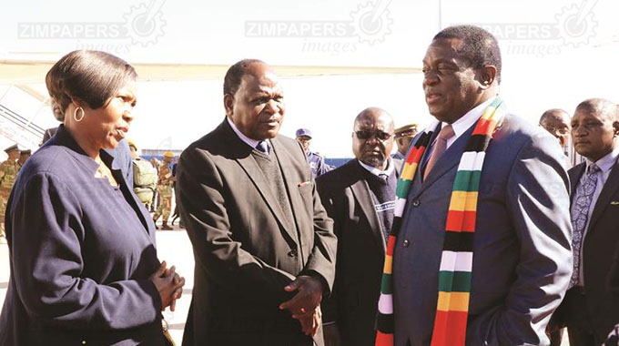 US-Africa summit boost for Zimbabwe