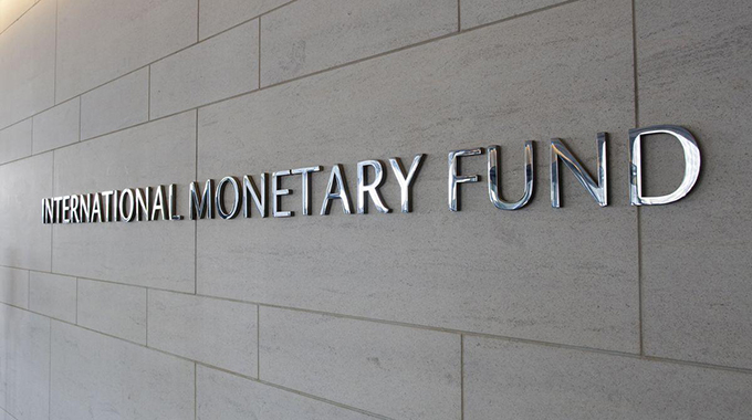 Zim on right path, says IMF
