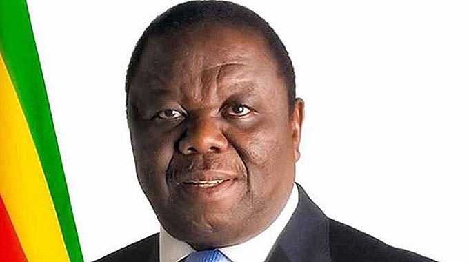 Tsvangirai family salutes ED