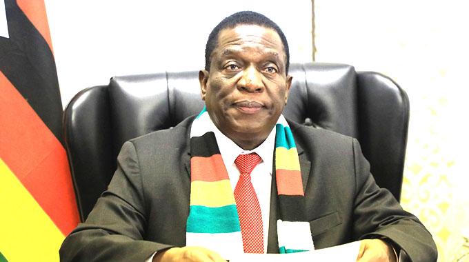 President mourns Tsvangirai daughter Vimbai
