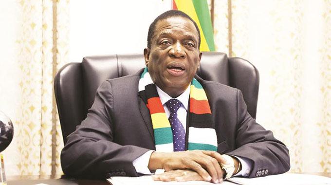 President rescues Zesa whistleblowers