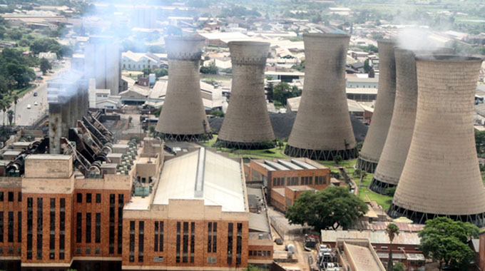 MPs tour Byo Power Station