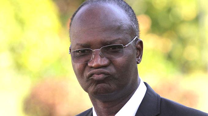 Jonathan Moyo faces civil court trial