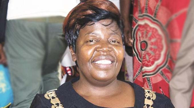 Kwekwe mayor allays water shortage fears
