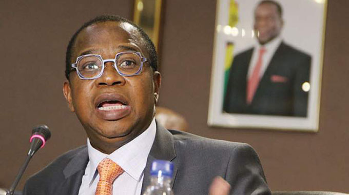 Mthuli makes key appointments