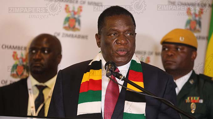Zim takes search for investors to SA