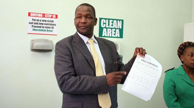 Diarrhoea outbreak hits Harare