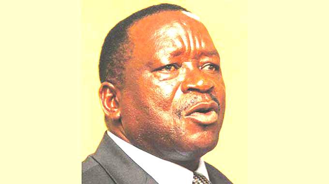 Matemadanda appointed Zanu-PF commissar