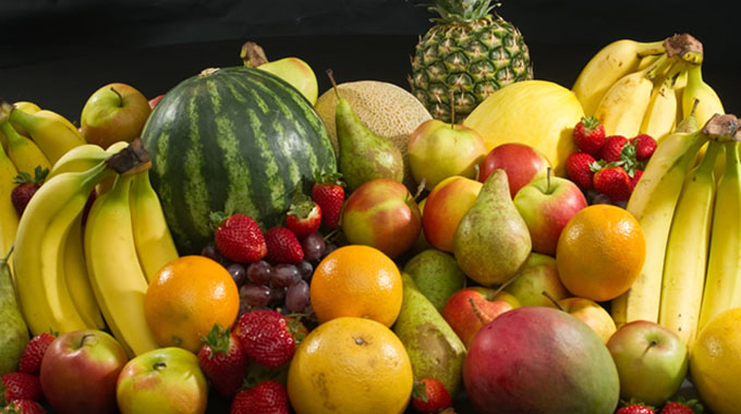 Farmers urged to grow fruit