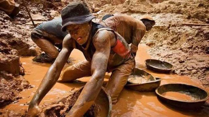 Miners speak on forex retention