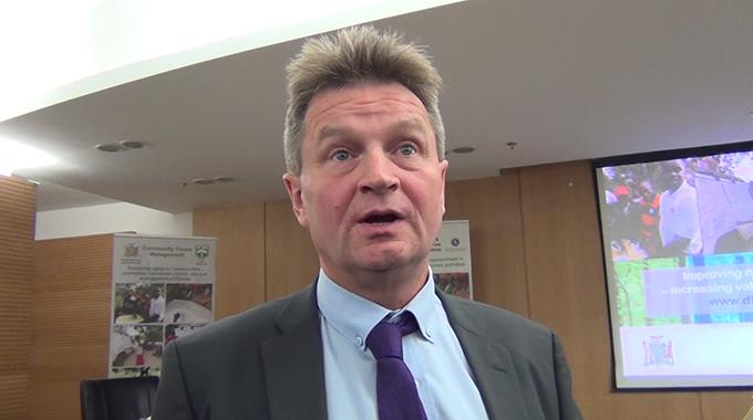 EU to launch livestock programme