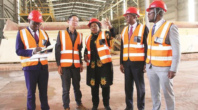 Govt urges investors, locals mutual respect