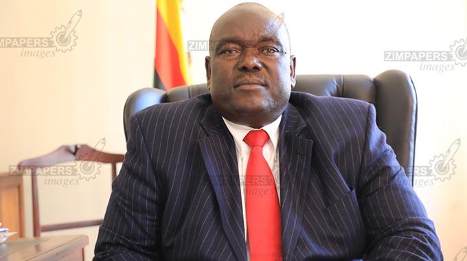 Advisory board for Harare