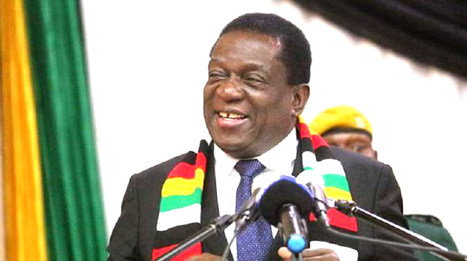 Moza, Zim power deal done — ED