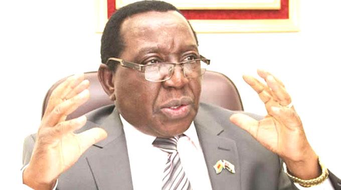 Zanu-PF warns MDC over anarchist utterances