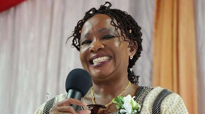 First Lady to help rebuild St Luke's Hospital