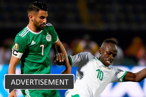 AFCON 2019: How did Algeria and Senegal get to the final – Interesting facts