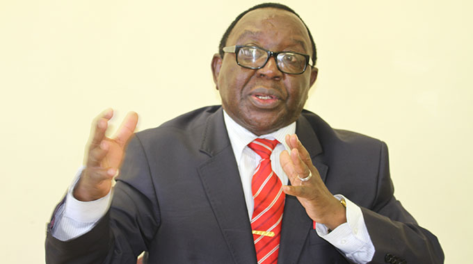 Heed call for dialogue: Zanu-PF