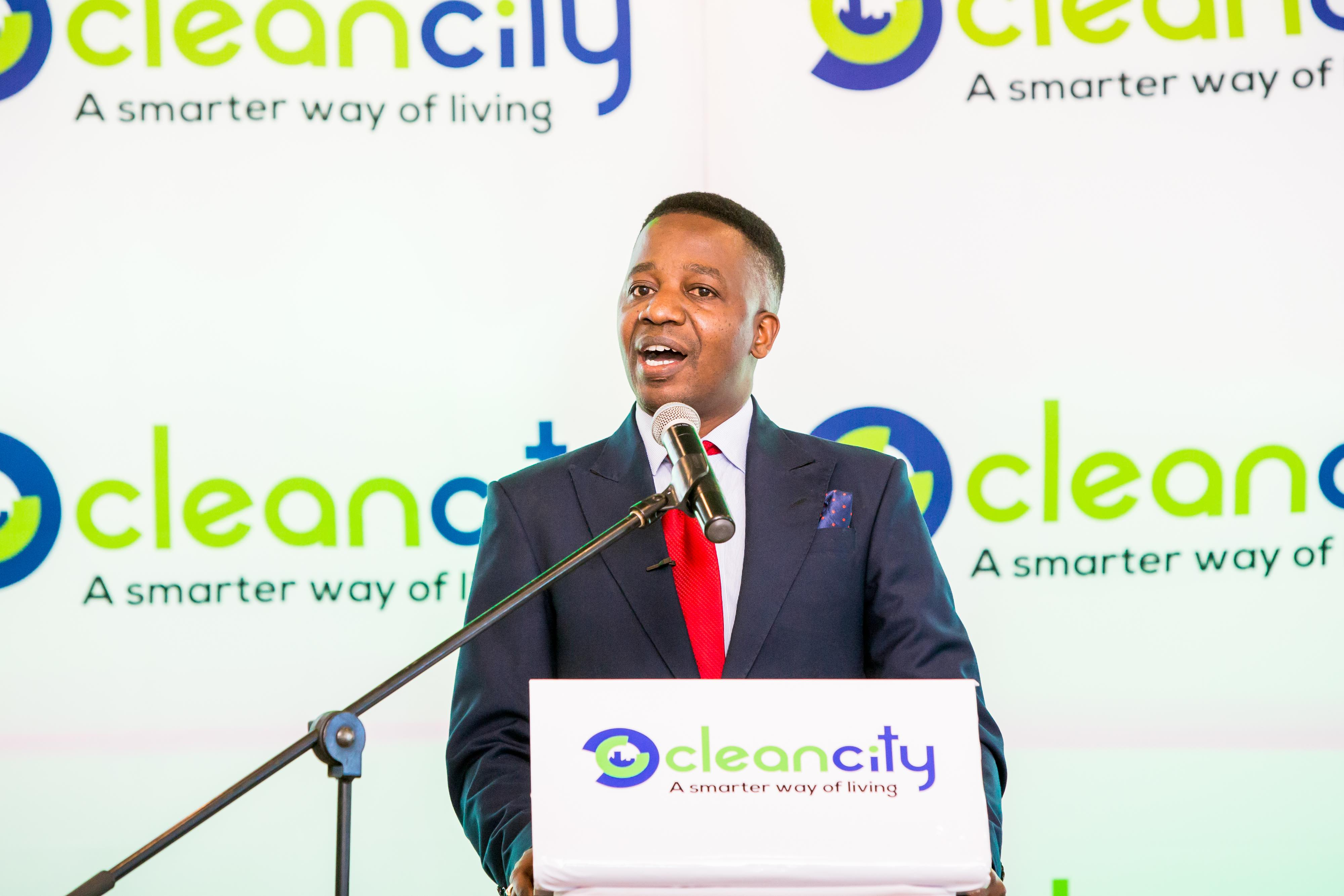 Clean City launched, set to offer sustainable waste management