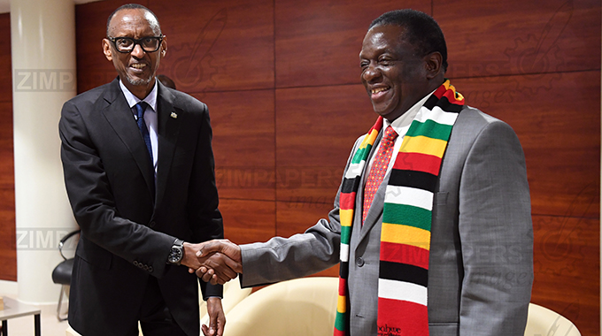 World Bank upgrades Zim status