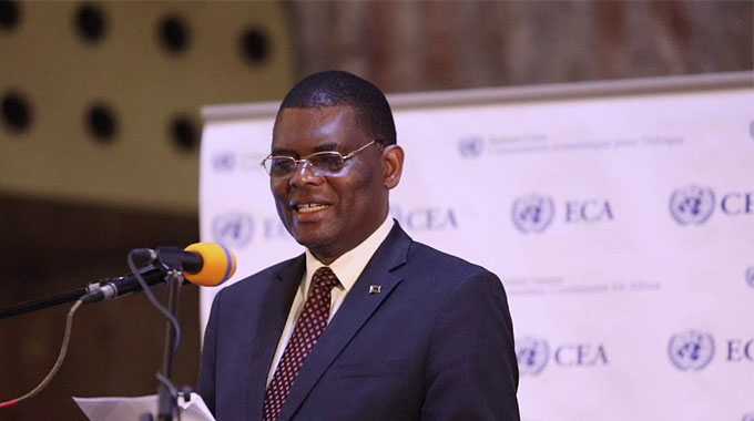 Zim-Tanzania to bolster economic ties