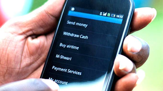 Mobile money continues to gain traction
