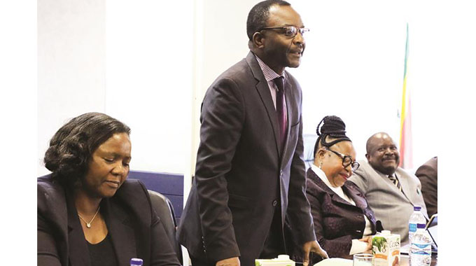 New envoys told to 'engage, re-engage'