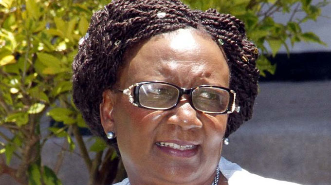 Minister Mupfumira arrested over NSSA scandal