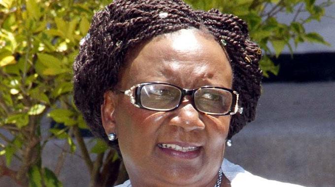 Minister Mupfumira arrested over NSSA scandal