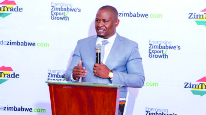 'Take advantage of Zambian market'