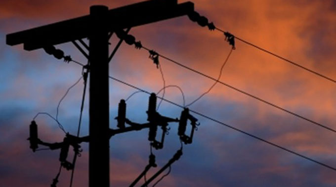 Power cuts cost tiles firm US$1,3m