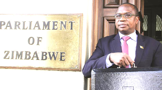 Govt to repeal indigenisation law