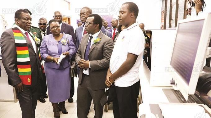 President calls for pro-skills education