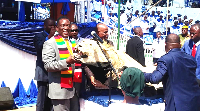 Unite, focus on the economy: President….as nation marks 39th Heroes Day