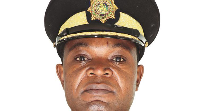 Demo: Police issue prohibition order
