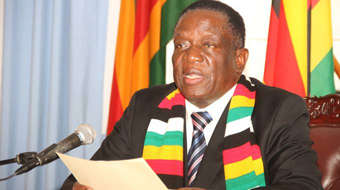 President touts reform on elective anniversary