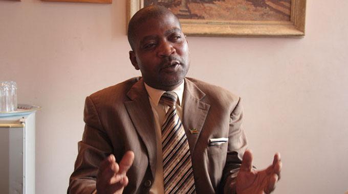 Mutare intensifies road rehabilitation