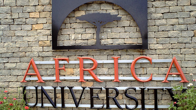 Agric revolution at Africa University