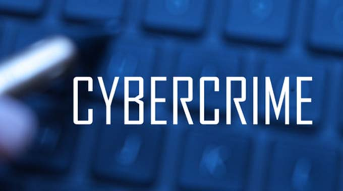 Police in cybercrime training