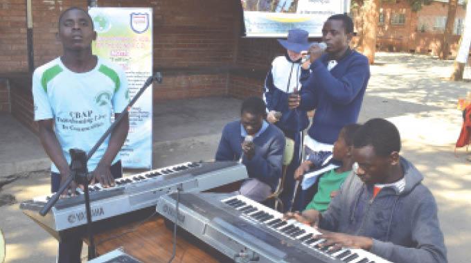 Copota School: Story of triumph