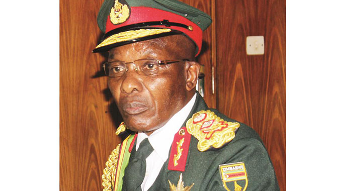 ZNA hails SANDF for support