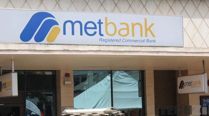 We paid back NSSA's US$20m: Metbank
