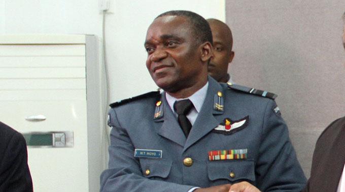 Defence University holds inaugural graduation ceremony