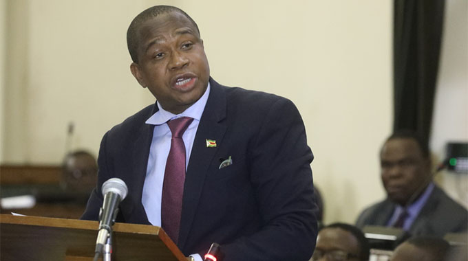 Mthuli's budget gets Parly nod