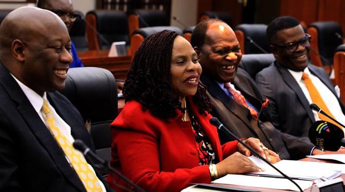 30th Cabinet meeting decisions matrix