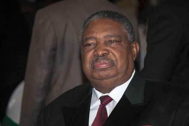 BREAKING: Mphoko on the run